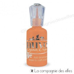 Jewel drop Tonic Studio Pumpkin