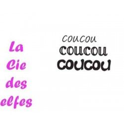 COUCOU tampons nm