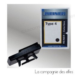 Achat timbre Reiner type 4