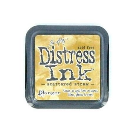 acheter encre distress | distress ink scattered straw