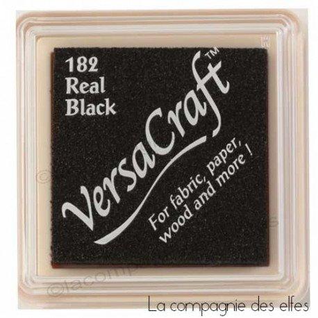 Encre textile noire