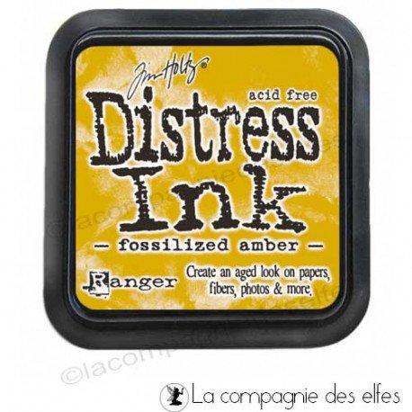 acheter encre distress | distress amber