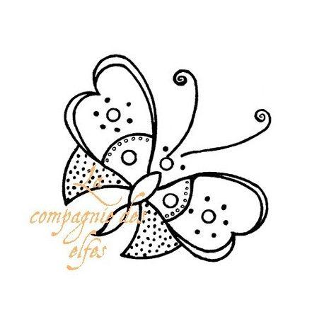 papillon augustine tampon nm