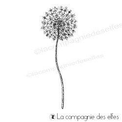 Tampon encreur dandelion