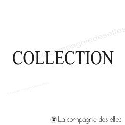 Tampon encreur collection
