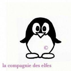 tampon pingouin - nm