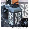 Dies Halloween lanterne