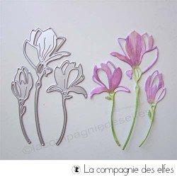 dies fleurs | dies fleur