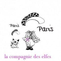 Paris paris tenue gavroche et Charlie nm