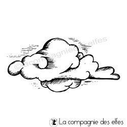 Tampon nuage