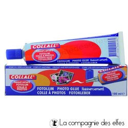 COLLE PHOTO tube 100 ml