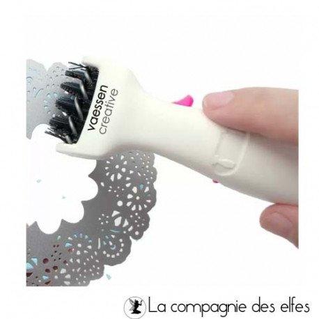 Achat brosse nettoyage pour les dies