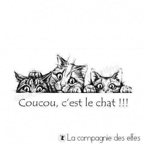 carte chat chat 3/3 programmé 20/01/21 Tampon-coucou-c-est-le-chat