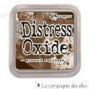 Distress encreur oxide Ground Espresso