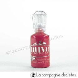 Acheter jewel drop | jewel crystal tonic studio rose rouge