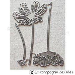 Achat dies fleurs | dies flowers
