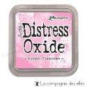 Distress encreur oxide Kitsch flamingo