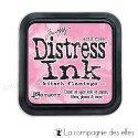 Distress encreur Kitsch Flamingo