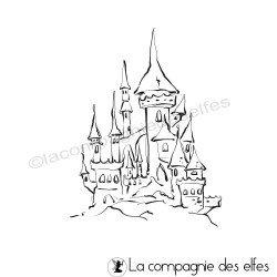 Tampon la vie de château