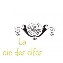logo halloween tampon nm