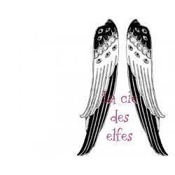 des grandes ailes d'ange nm