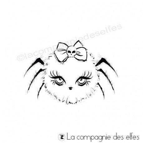 """Challenge par Clara """"Et si vous étiez un animal? """" le 13 septembre Tampon-madina-la-tisseuse-d-automne"""