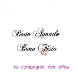Bono Annado - Bono Festo - tampon nm