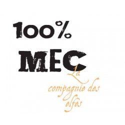 100% MEC TAMPON NM