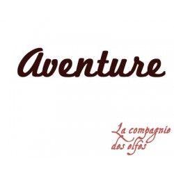 tampon encreur aventure | tampon scrapbooking