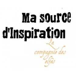 Ma source d'inspiration tampon nm