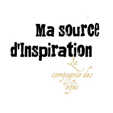 Tampon ma source inspiration | tampon scrap