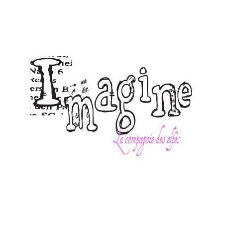 Tampon Imagine nm