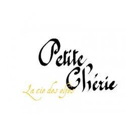 Petite Chérie par Paul H. - tampon nm vintage