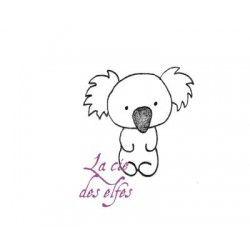 le koala - tampon nm