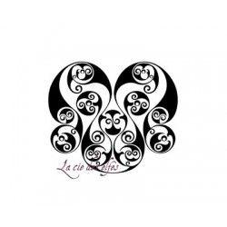 Tampon motif celte | tampon motif celtique | Tampon arabesque