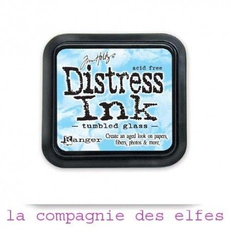 Cartes de Juillet 2018 Distress-pad-tumbled-glass
