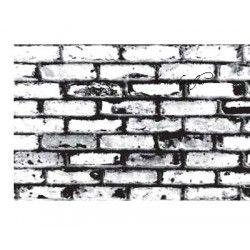 mur de briques tampon fond nm
