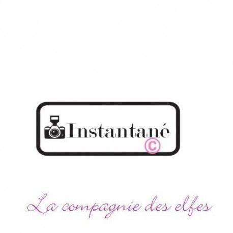 Le kit de Juillet Instantane-tampon-nm