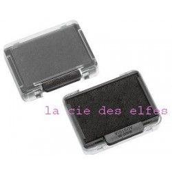 ENCRE recharge TRODAT 4204 NOIRE