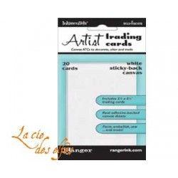 ATC ARTIST TRADING CARDS