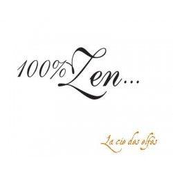 100% Zen ... tampon nm