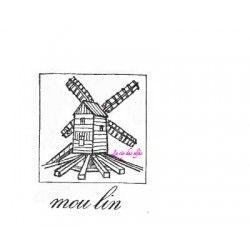 mon moulin - tampon nm