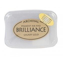 encre brilliance OR gold