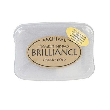 Brilliance or gold | encre dorée