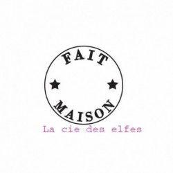 FAIT MAISON tampon nm