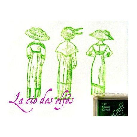 versacraft spring | versacraft vert | tinta verde