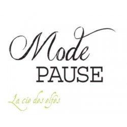 Mode PAUSE - tampon nm
