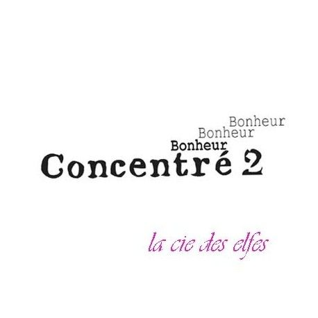 18 Janvier 2021 sketch carte ou page programmé  Concentre-2-bonheur-tampon-nm