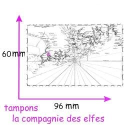 TAMPON carte maritime - nm
