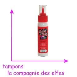COLLE TACKY GLUE